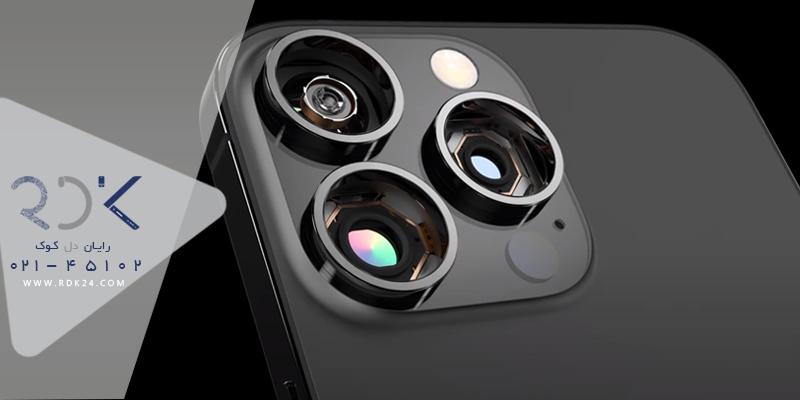 دوربین 13