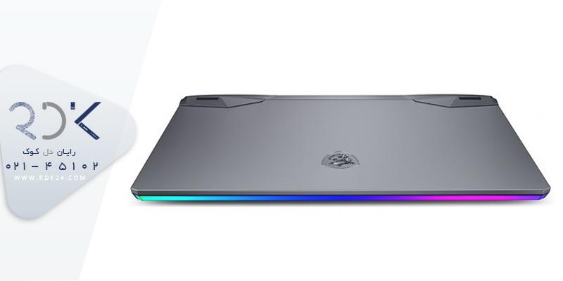 لپ تاپ ام اس آی MSI GS76