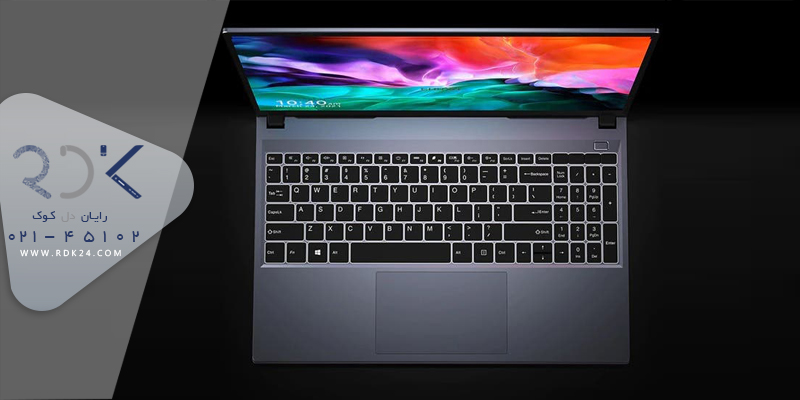 لپ تاپ چوی